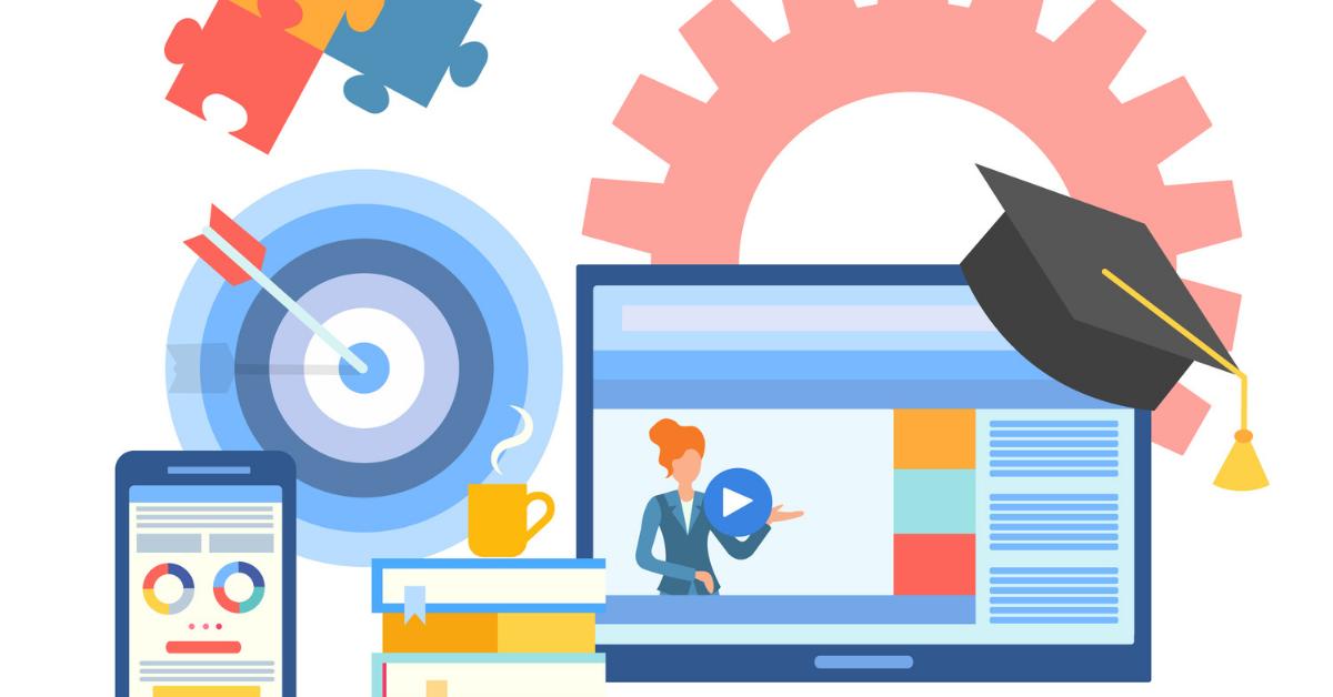 Hvordan E-læring forbedrer helse og sikkerhet på arbeidsplassen