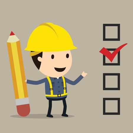 Sjekkliste risikovurdering