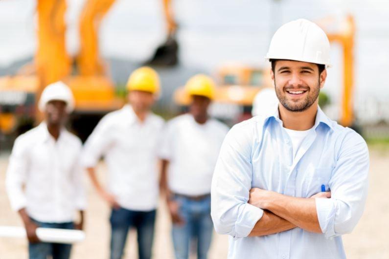 Managing Contractor HandS